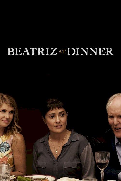 Beatriz at Dinner - Movie Poster