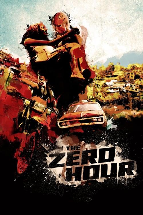 The Zero Hour - Movie Poster