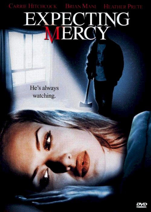 Expecting Mercy - Movie Poster