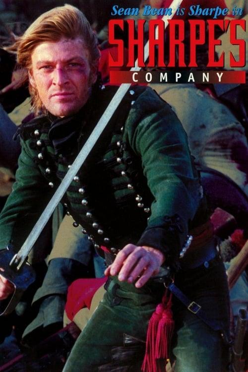 Sharpe's Company - Movie Poster