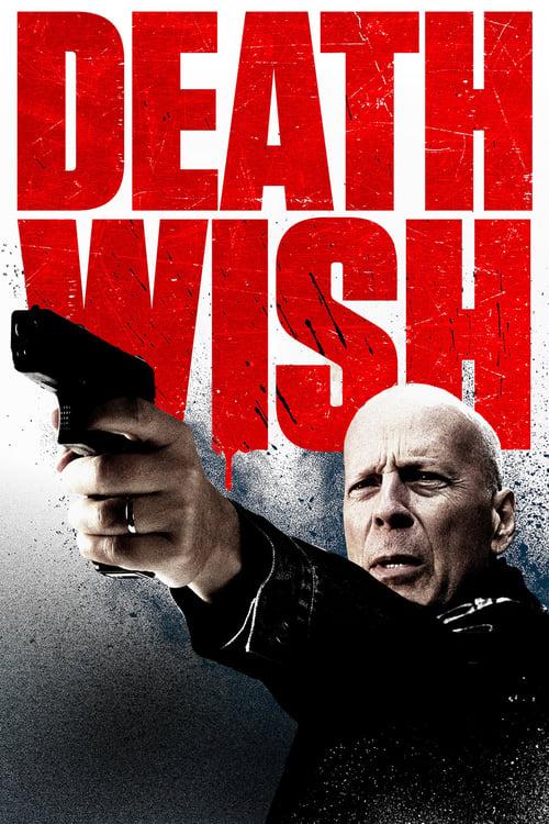 Death Wish - Movie Poster
