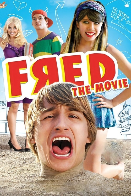 FRED: The Movie - Movie Poster