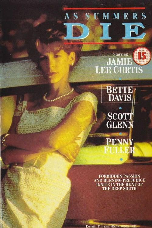 As Summers Die - Movie Poster