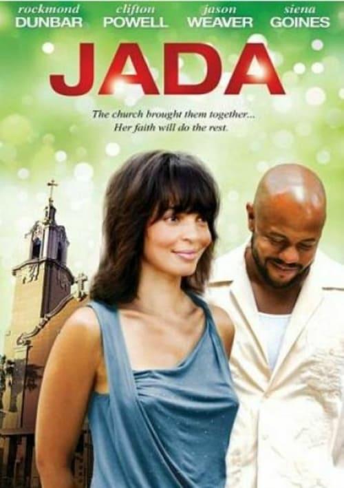 Jada - Movie Poster