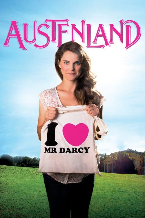 Austenland - Movie Poster