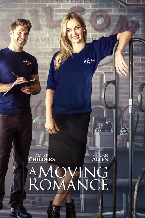 A Moving Romance - Movie Poster