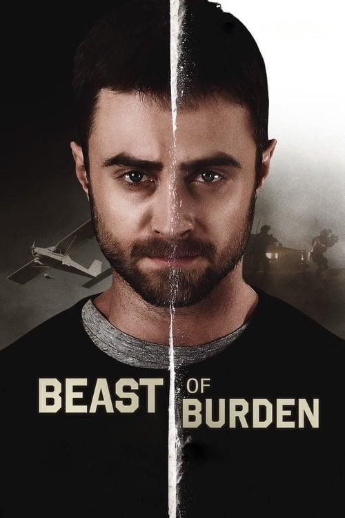 Beast of Burden - Movie Poster