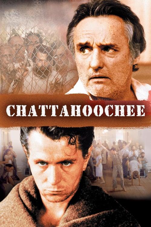 Chattahoochee - Movie Poster