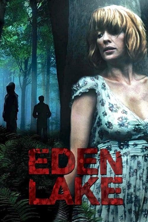 Eden Lake - Movie Poster