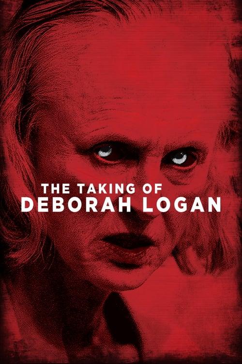 The Taking of Deborah Logan - Movie Poster