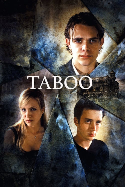 Taboo - Movie Poster
