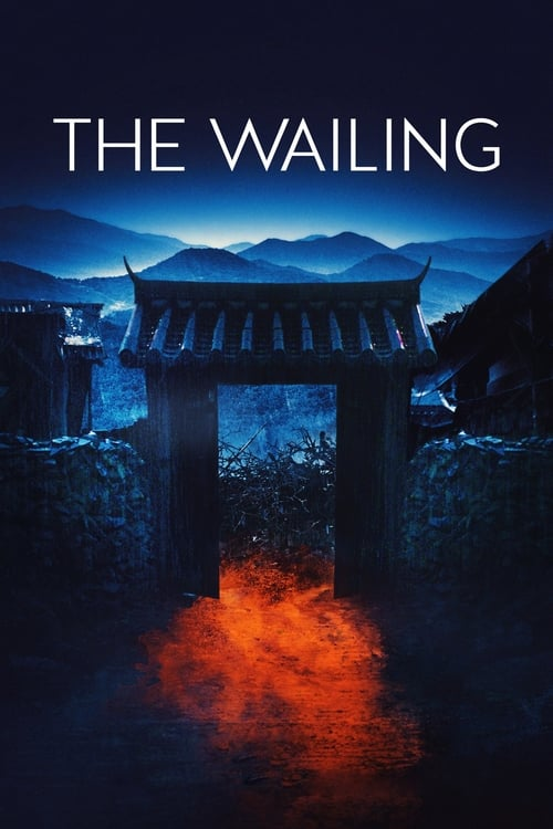The Wailing - Movie Poster