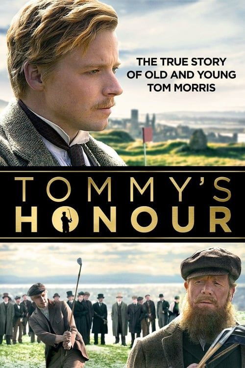 Tommy's Honour - Movie Poster