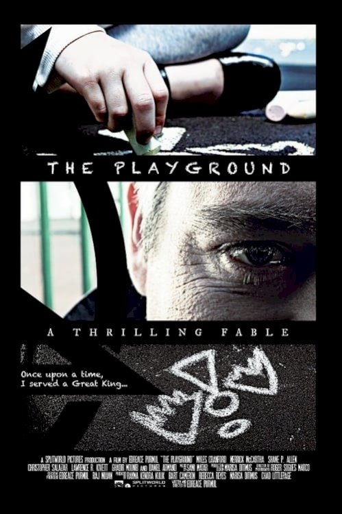 The Playground - Movie Poster
