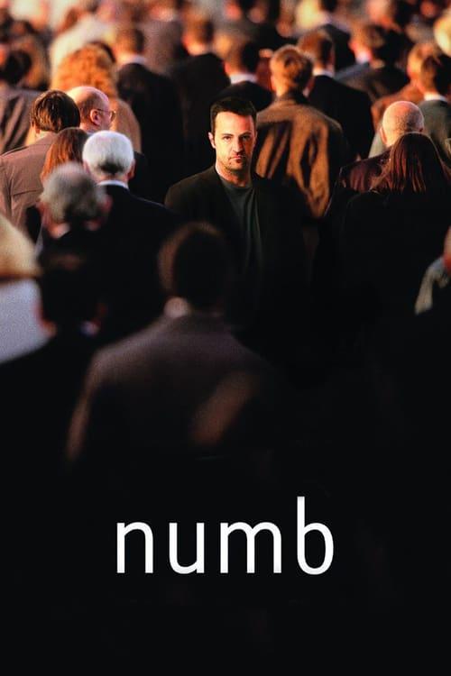 Numb - Movie Poster