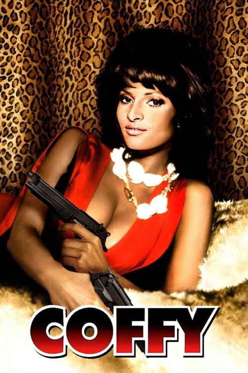 Coffy - Movie Poster