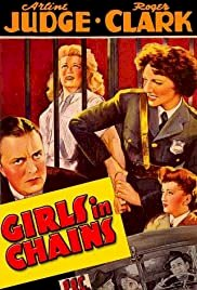 Girls in Chains - Movie Poster
