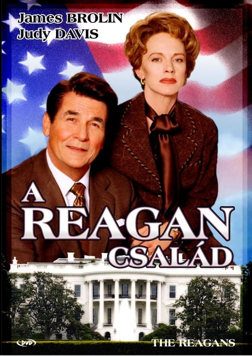 The Reagans - Movie Poster