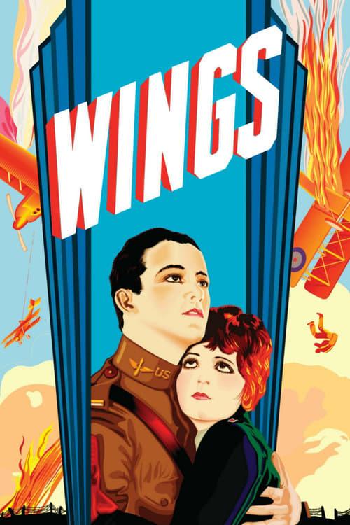 Wings - Movie Poster