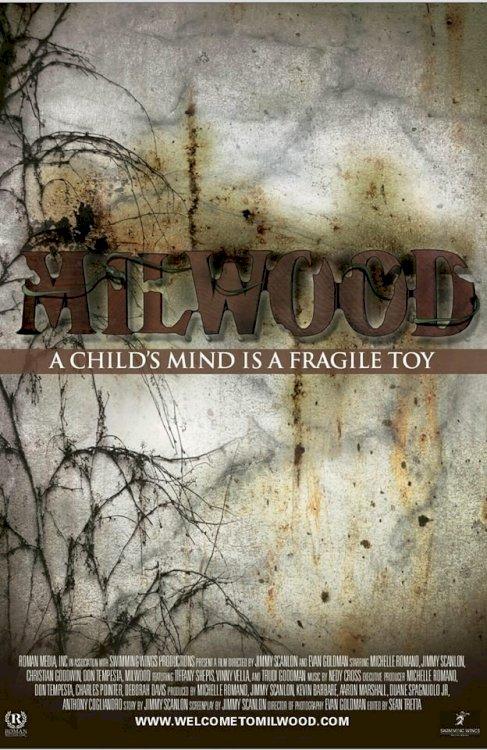 Milwood - Movie Poster