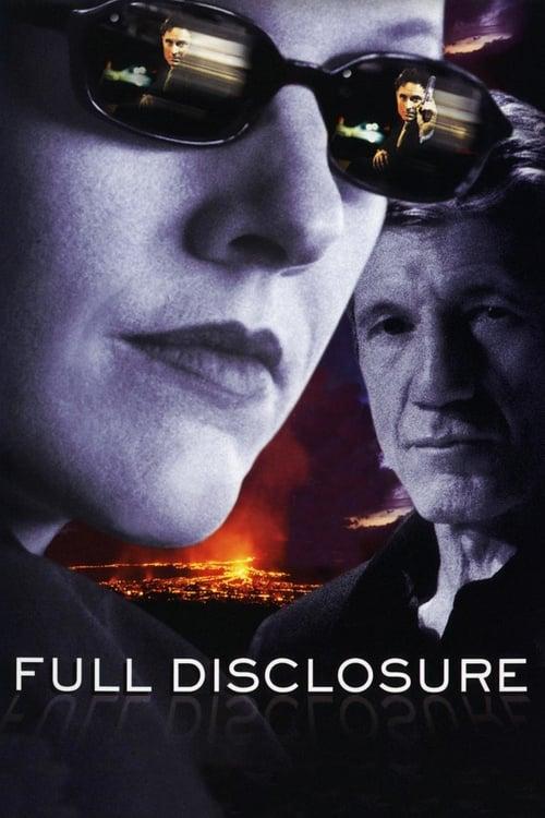 Full Disclosure - Movie Poster
