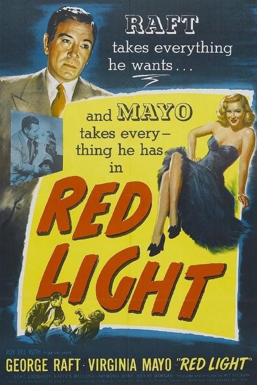 Red Light - Movie Poster