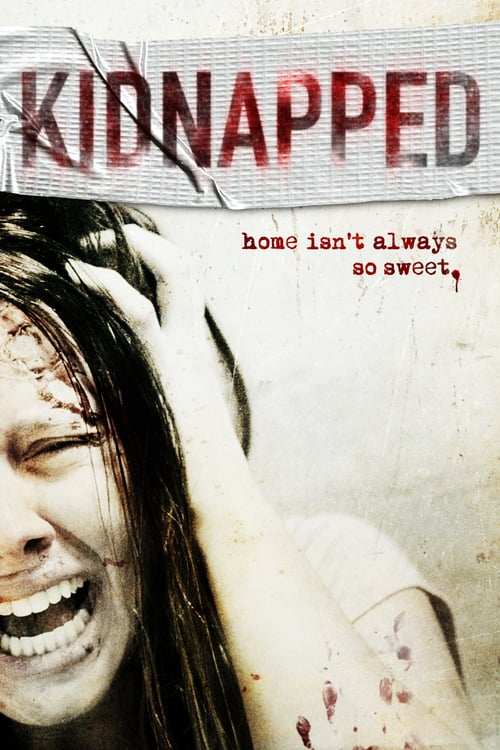 Kidnapped - Movie Poster