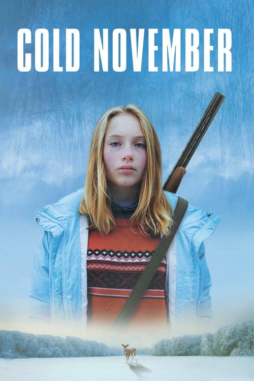 Cold November - Movie Poster