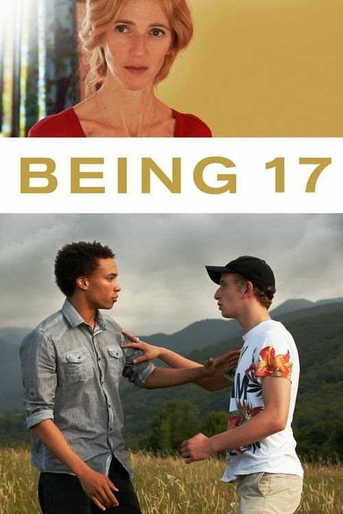 Being 17 - Movie Poster