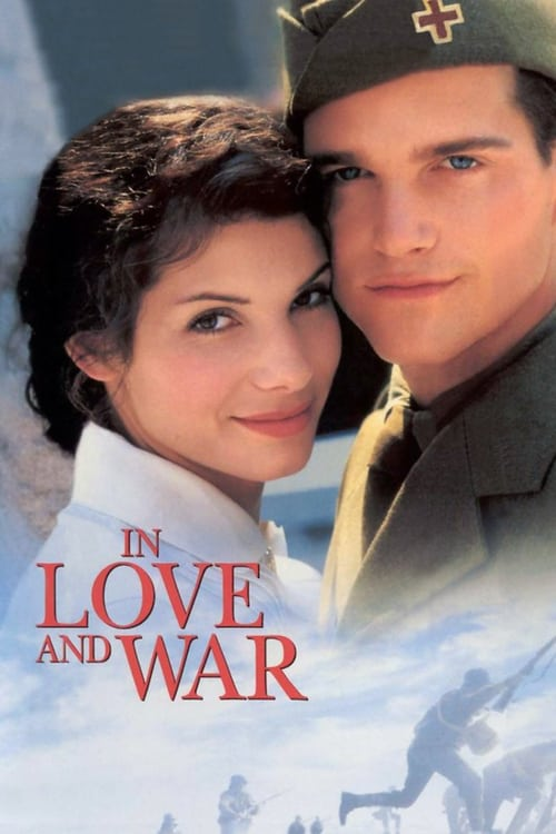 In Love and War - Movie Poster