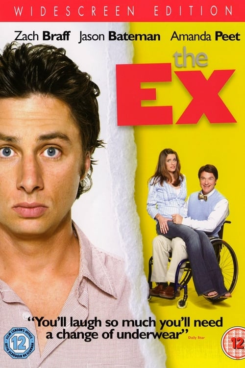 The Ex - Movie Poster