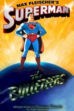 The Bulleteers - Movie Poster