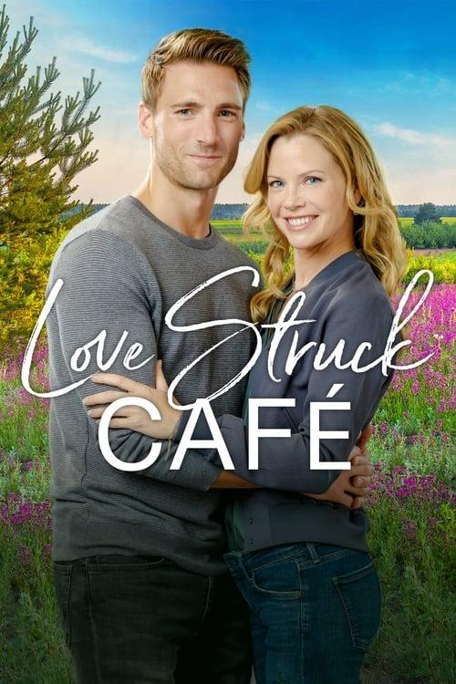 Love Struck Café - Movie Poster