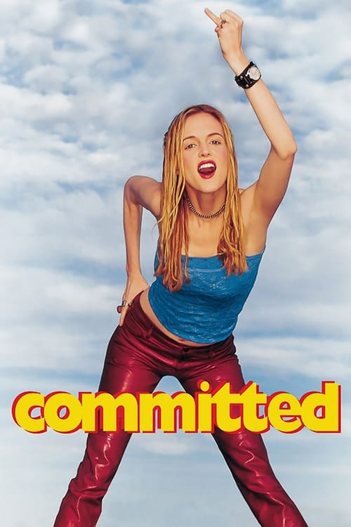Committed - Movie Poster