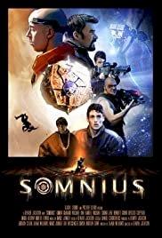 Somnius - Movie Poster