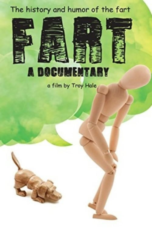 Fart: A Documentary - Movie Poster