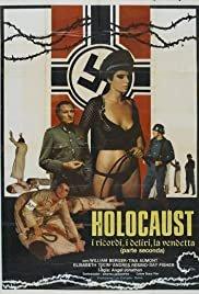 Holocaust 2 - Movie Poster