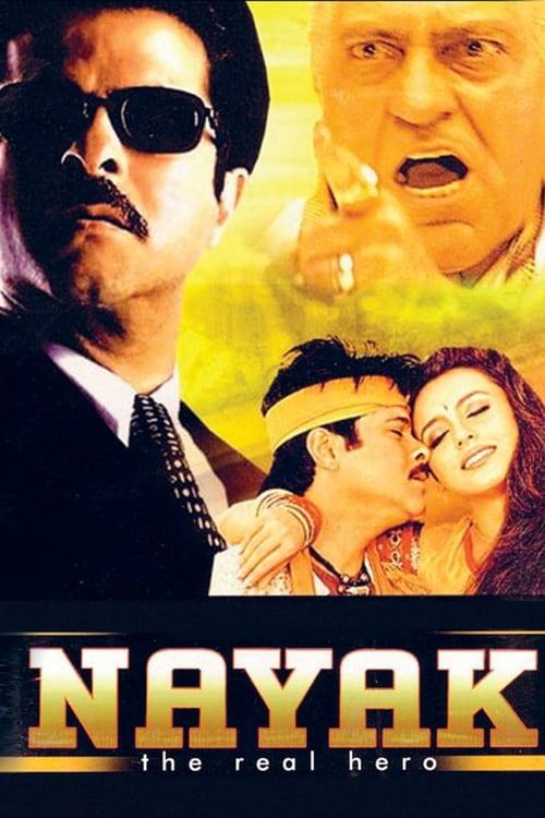 Nayak: The Real Hero - Movie Poster