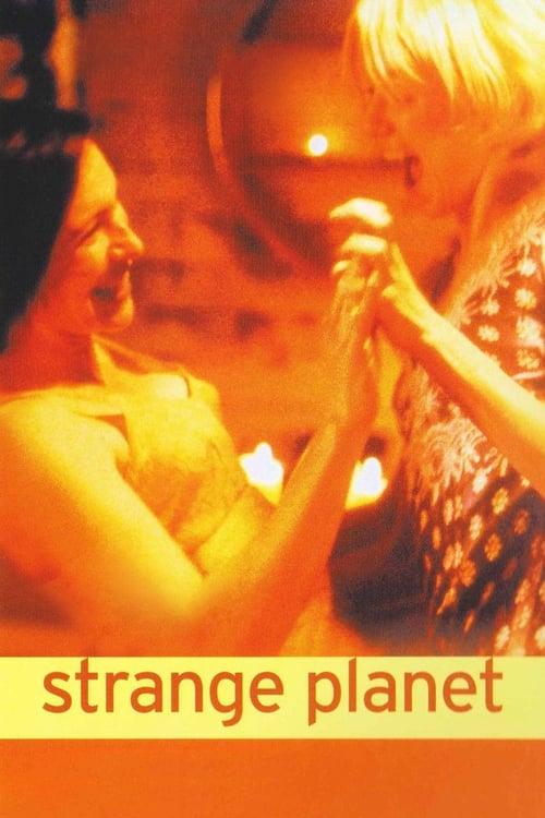 Strange Planet - Movie Poster