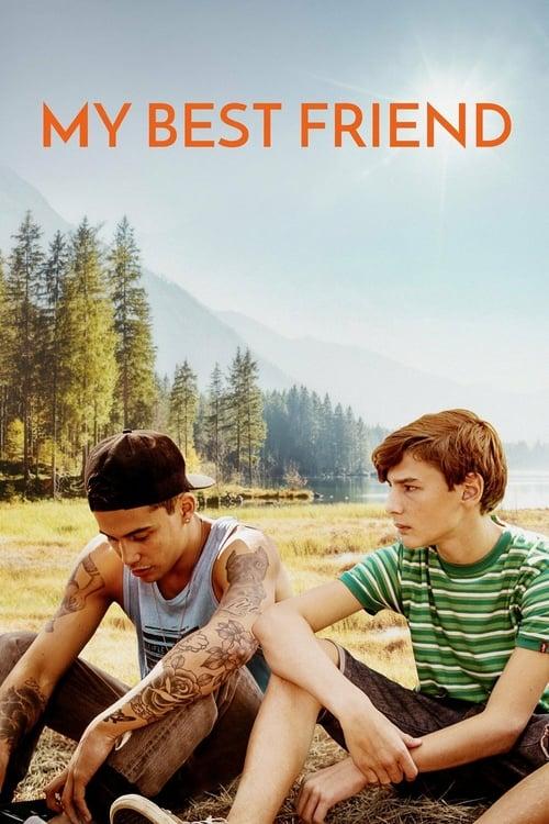 My Best Friend - Movie Poster