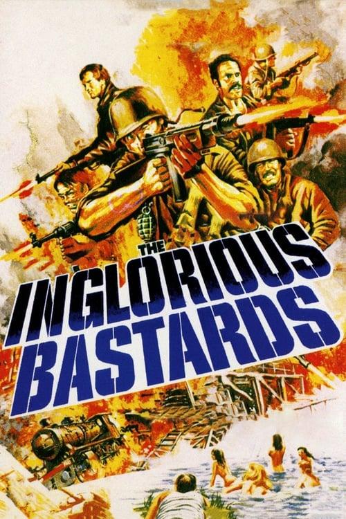 The Inglorious Bastards - Movie Poster