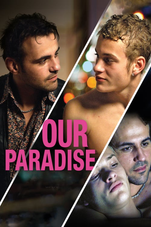 Our Paradise - Movie Poster