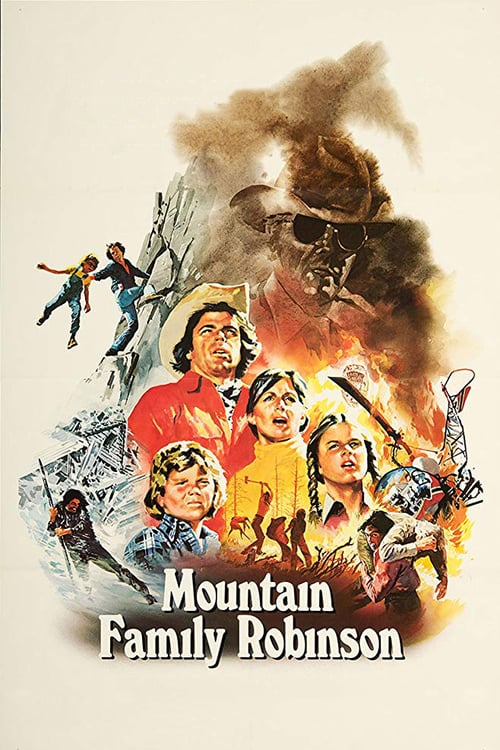 Mountain Family Robinson - Movie Poster