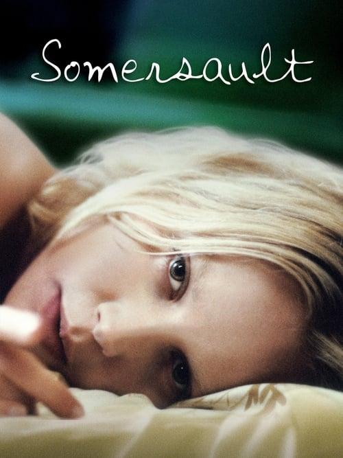 Somersault - Movie Poster