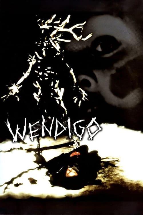 Wendigo - Movie Poster