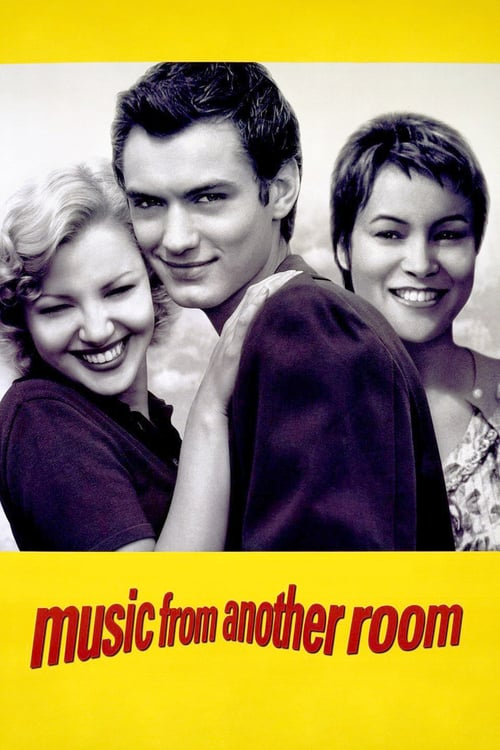 Music from Another Room - Movie Poster