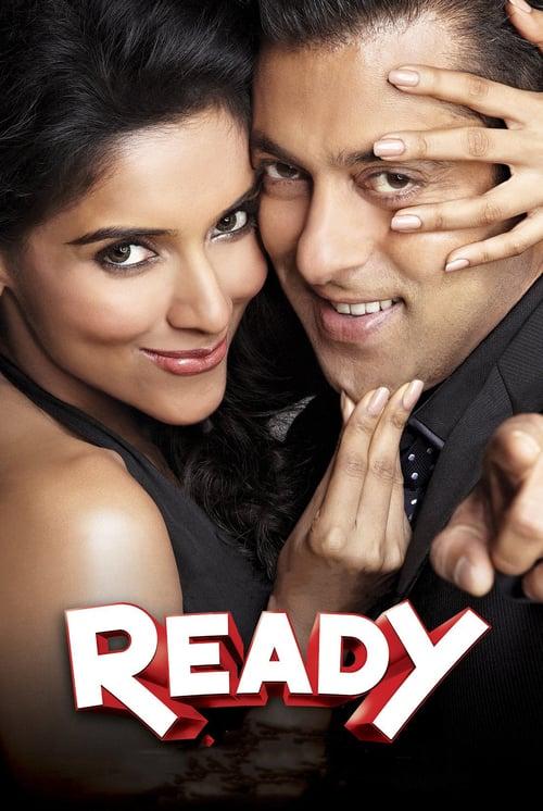 Ready - Movie Poster