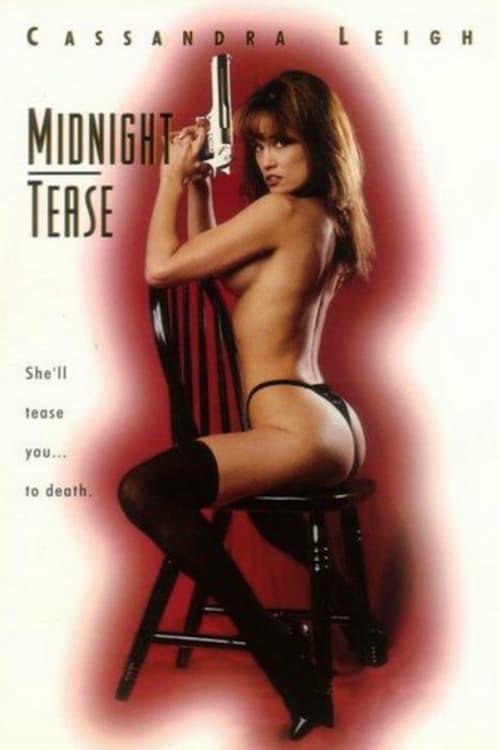 Midnight Tease - Movie Poster