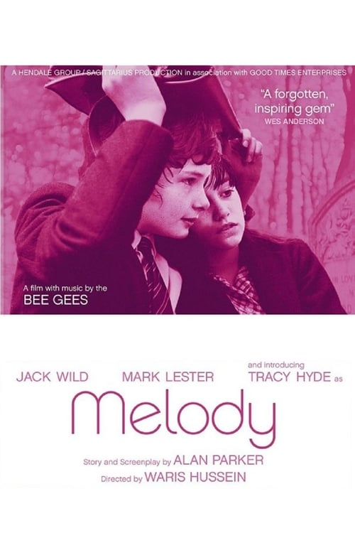 Melody - Movie Poster