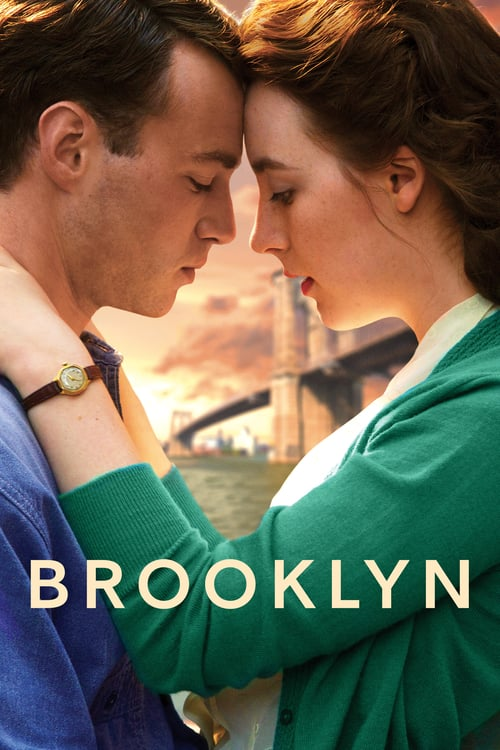 Brooklyn - Movie Poster